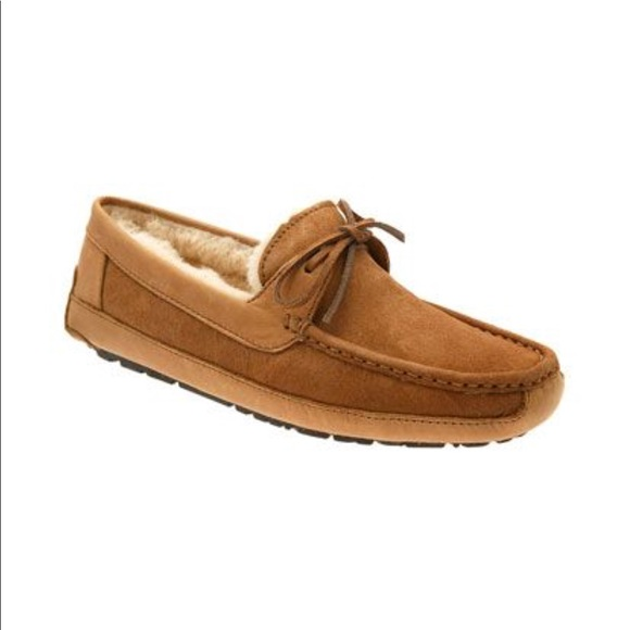 1975fbb9871 Men's Byron ugg slippers (13)